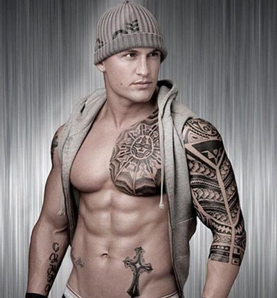 12 Tribal Tattoo Designs For Arms Shoulder Chest Sams Tattoo